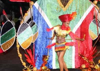 Dominica's ~ Culture & Heritage: Carnival