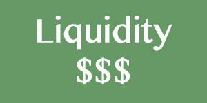 Liquidity at Bois Cotlette